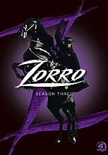 new world zorro dvd