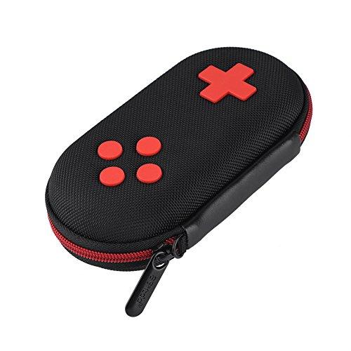 EVA Case voor 8Bitdo Classic Controller, Game Controller Opbergtas Reizen Draagbare Beschermende Case voor 8Bitdo Controller Waterdicht