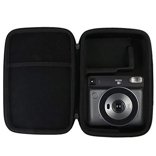 per Fujifilm Instax Square SQ6 Fotocamera Istantanea EVA Borsa da viaggio Custodia caso scatola di Khanka