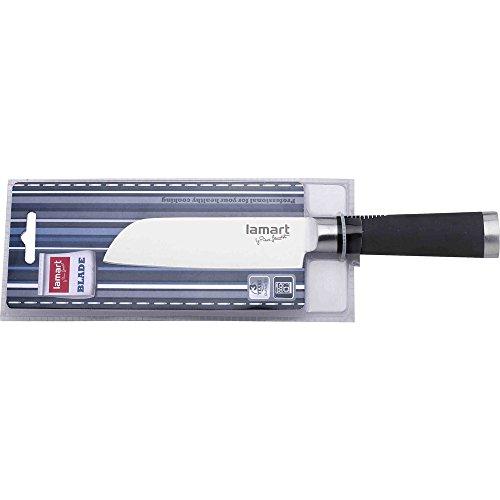 Cuchillo Santoka de 12,5 cm.
