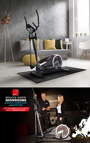 Sportstech CX625 Crosstrainer - 3
