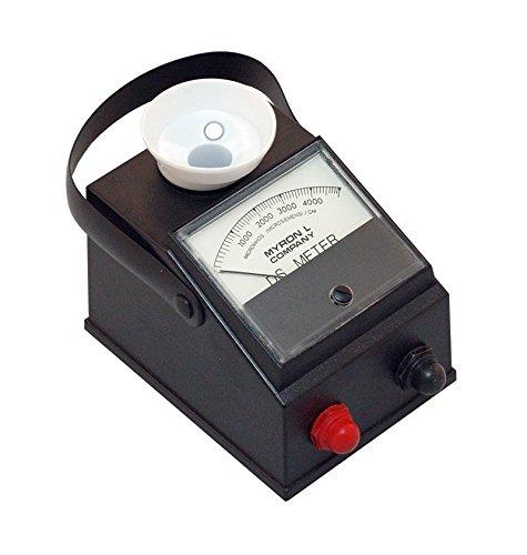 Myron L 512M5 DS Conductivity Meter, 0-5000 micromhos/microsiemens