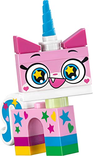 LEGO Minifigures Unikitty Series - Rainbow Unikitty - 41775