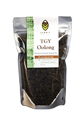 Best oolong whole leaf tea bags for 2020