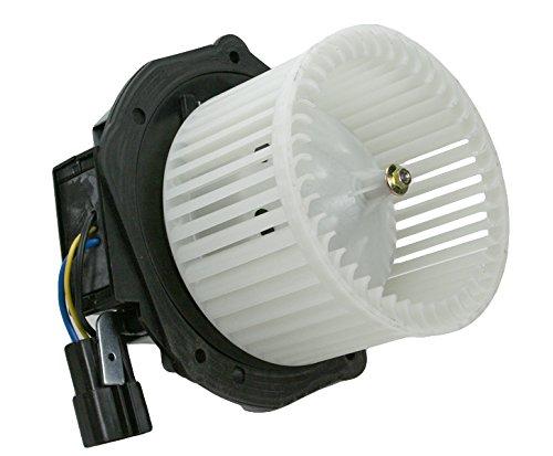 Heater A/C Fan Blower Motor w/Fan Cage for 94-99 Eldorado Seville Deville