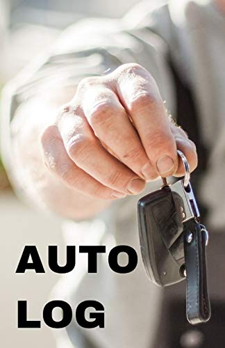 Auto Log Book 2020 / Vehicle Maintenance And Repair Log Book: For cars, trucks, motorcycles, other vehicles with parts list, mileage log and other information