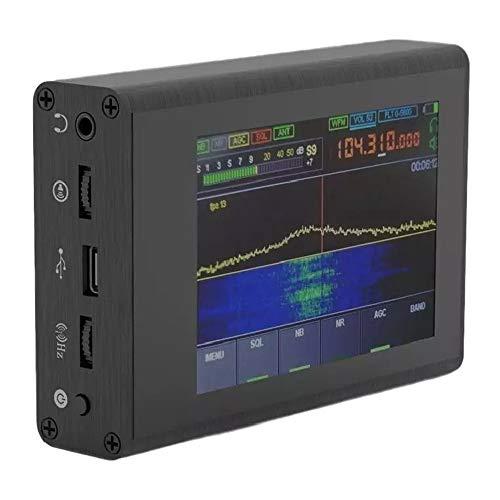 SovelyBoFan 1 Uds 50KHz-2G Receptor SDR de Malaquita Radio de Onda Corta...