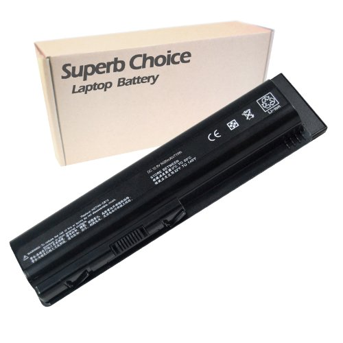 Superb Choice 9-Cell Battery Compatible withG61-104TU Notebook