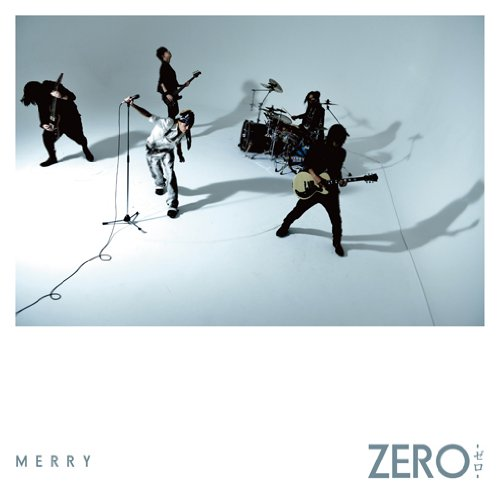 ZERO-ゼロ-(初回生産限定盤A)(DVD付)