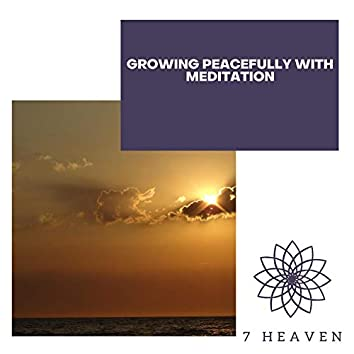 Growing Peacefully With Meditation