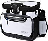 Best Portable Coolers - Arctic Zone Titan 16 Can Zipperless Cooler Review