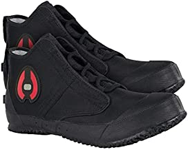 Hollis Canvas Overboot - Size 12 - Great for Scuba Diving Drysuits
