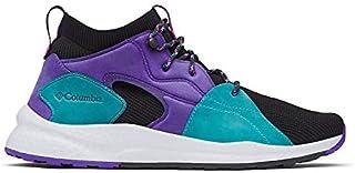 أحذية رياضية Columbia Mens's Sportswear Sh/Ft Outdry، لون أرجواني مخضر، مقاس 9 M US