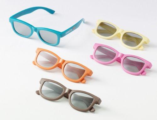 LG AG-F215 3D Brille für LCD TV