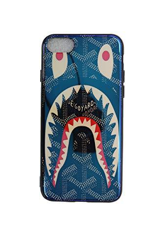 ytmyan Shark Bape Case for iPhone 7/8