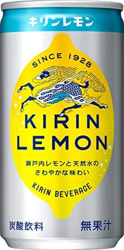 キリンレモン 缶190ml×30本入