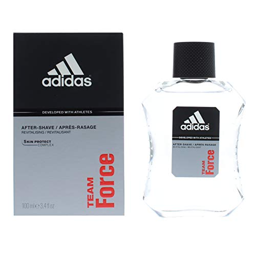 adidas Basic Line Team Force After Shave Revitalising, 100 ml