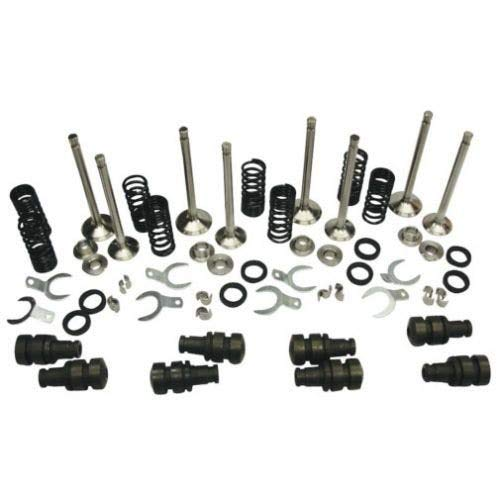 All States Ag Parts Parts A.S.A.P. Valve Train Kit Ford 8N 2N 9N