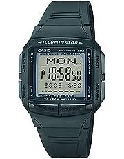 [カシオ] 腕時計 カシオ コレクション スタンダード デジタル 樹脂シリーズ