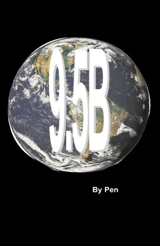 Book: 9.5B by Pen
