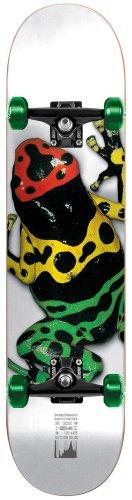 Speed Demon Komplett Skateboard Macro Babylon, Multi Color, 11614078