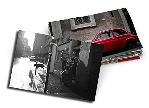 Desconocido Revelado Digital 30 Fotos a Tamaño 10x15 cm (Tamaño10x15cm Pack de 30 Fotos)