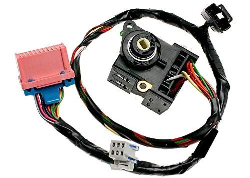 調和代理店発掘ACDelco D1439F Professional Ignition Switch [並行輸入品]