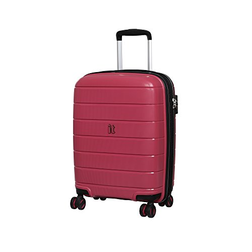 it luggage Asteroid Suitcase, 54 cm, 57 L, Rose Red