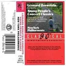 Bernsteins Young Peoples Concert