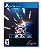 Earth Defense Force 5 - PlayStation 4