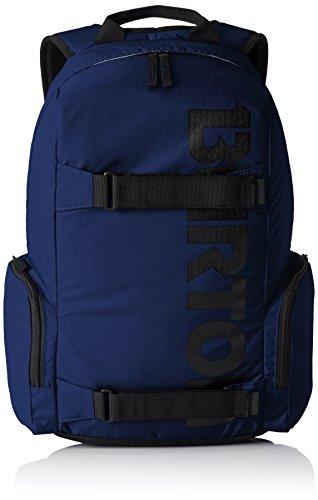 Burton Emphasis Pack Sac à Dos Taille Unique Bleu - Medieval Blue Twill