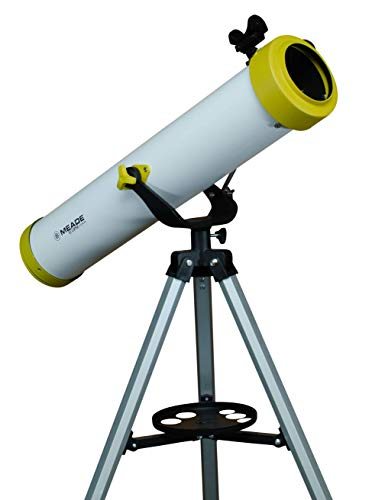 Meade Instruments EclipseView 76mm Reflecting Telescope
