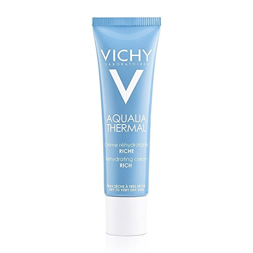 VICHY AQUALIA THERMAL Reichhaltige Creme Tube,30ml