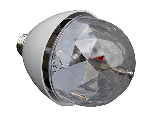 ETEC -   RGB LED E27 Magic