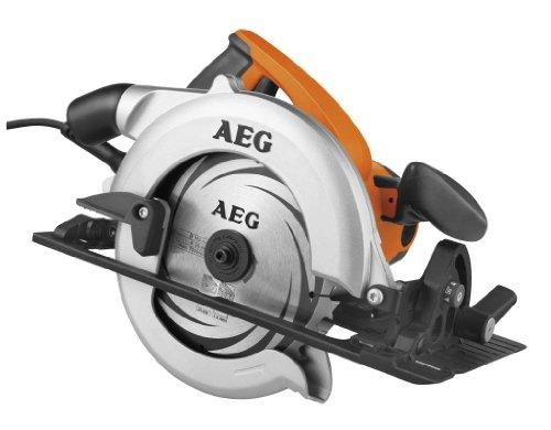 AEG 4935411830 KS 55 C Kreissaege
