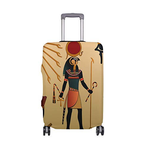Montoj Religion of Ancient - Funda para Maleta de Egipto