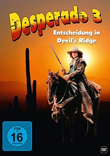 Desperado 3 - Entscheidung in Devil's Ridge