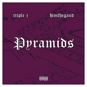 Pyramids (feat. HimTheGaud)