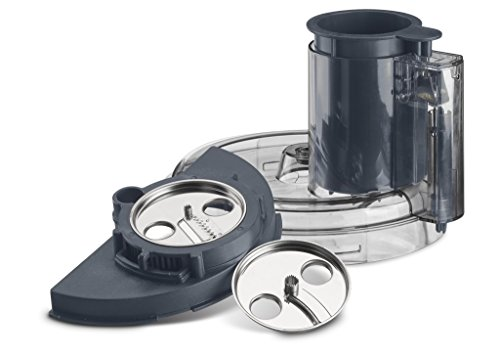 Find Bargain Cuisinart FP-SPWS Spiralizer Attachment for 13-Cup Food Processor, Clear