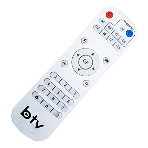 B-TV Controle R. ReceptorIptv Box Sky-9035