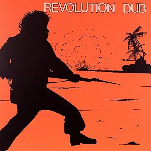 "Lee ""Scratch"" Perry And The Upse - Revolution Dub [Disco de Vinil]"