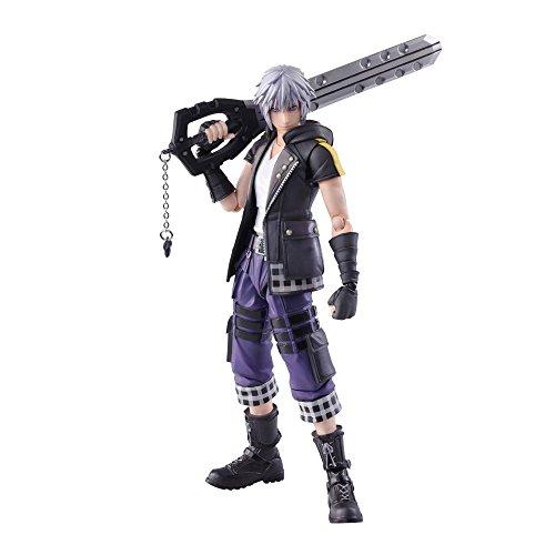 Kingdom Hearts III BRING Arts - Riku - Not Machine Specific
