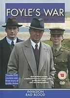 Foyle's War Series 4: Invasion / Bad Blood