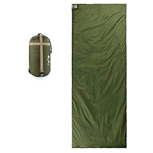 Freetrekker Saco de Dormir 205 x 85 cm