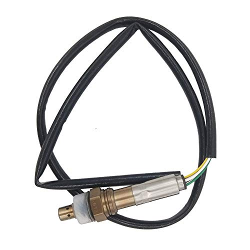 Without out Sensor Probe 03C907807D 03C907807C Typ 6-Drähte for W V V Golf IV Touran Skoda 1.6L FSI 1.4 Audi 03C906807A