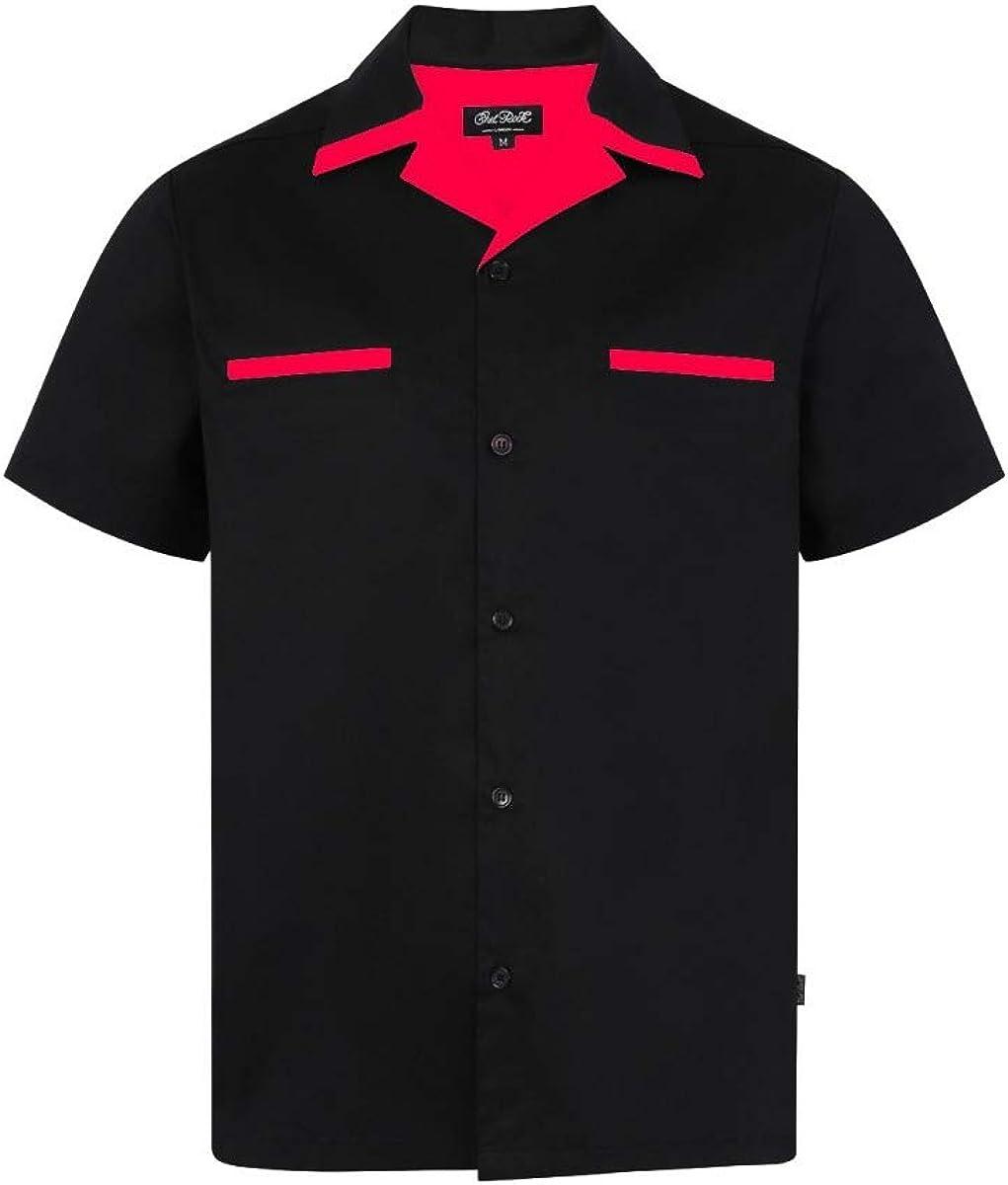 High order Chet Rock Spasm price Donnie Shirt Bowling
