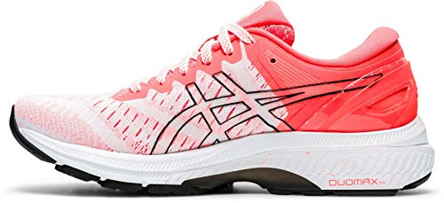ASICS Damen 1012A948-100_38 Running Shoes, White, EU