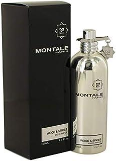 Wood & Spices by Montale 100ml Eau de Parfum