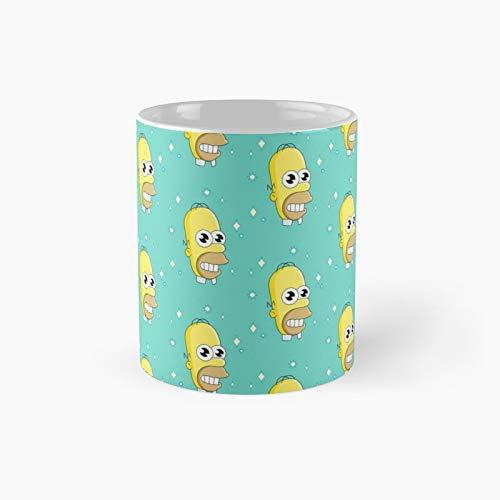 Mr Sparkle Classic Mug Birth-Day Holi-Day Gift Drink Home Kitchen