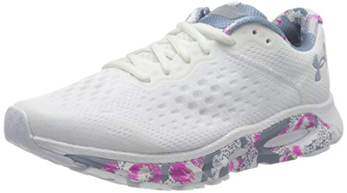 Under Armour Mujer 3024002-100_41 Running Shoes White EU